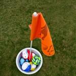 footgolf tricks